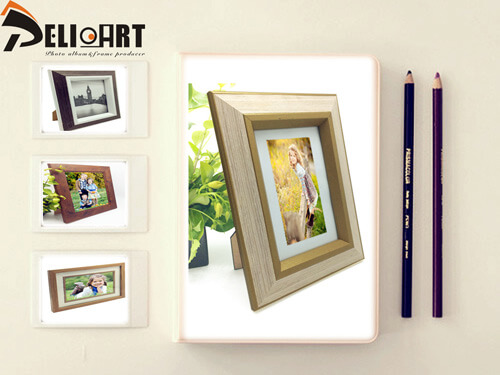 How to choose appropriate picture frame for your business