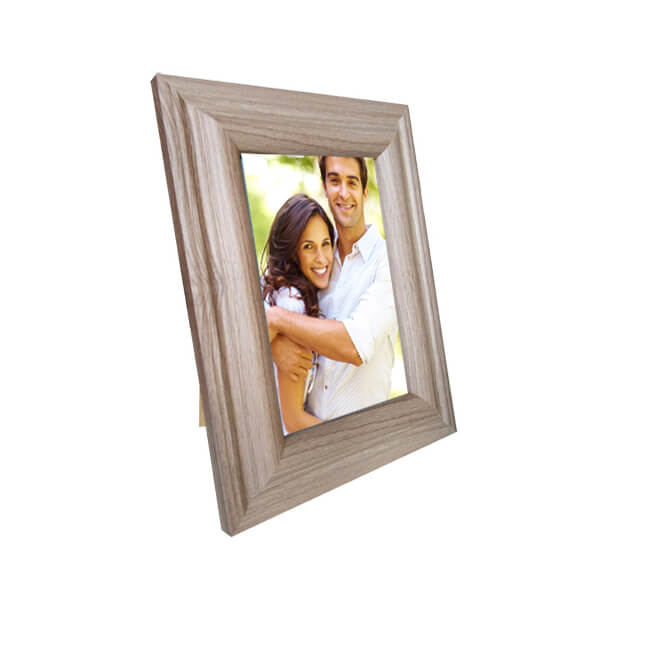 Woolworths wooden shadow box photo frame 13 x 18 cm  Gallery frame ...