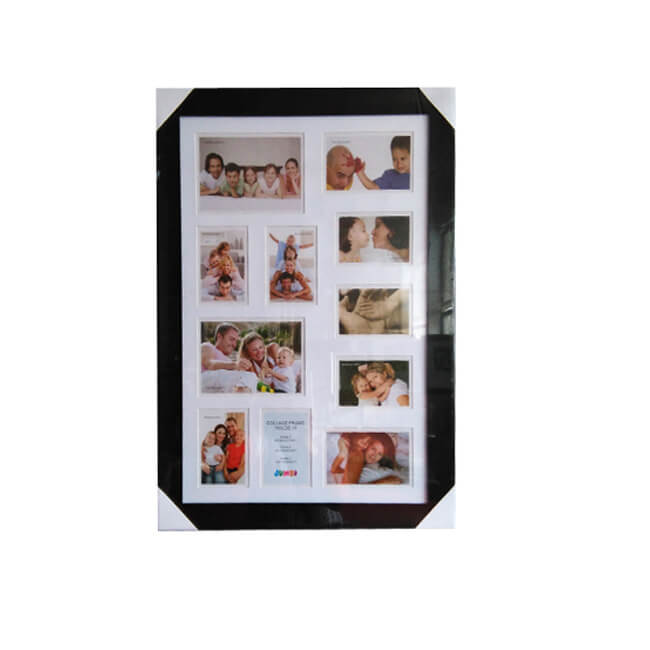 multi-window picture wall hanger frame 4 x 6 inch and wall hanger frame