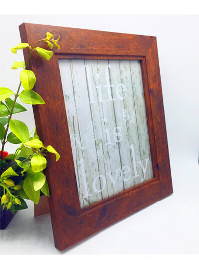 Fantastic Picture Frame 11 X 15 Component Custom Picture